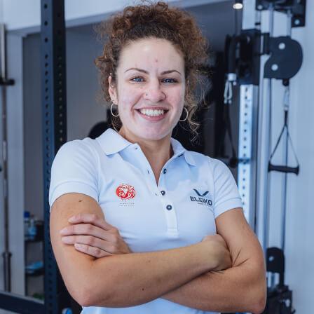 Abbie Benjamins - Coach, Personal Trainer