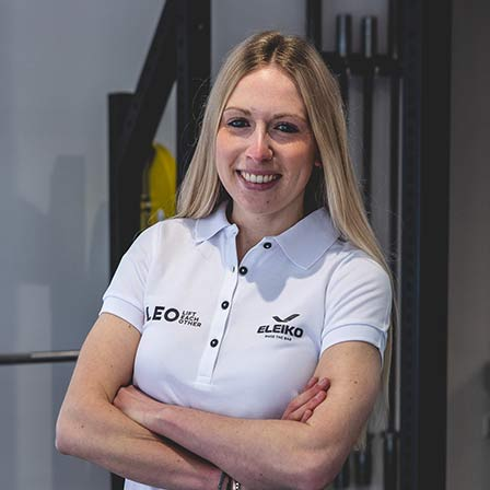 Jenny Tomei - Coach, Personal Trainer