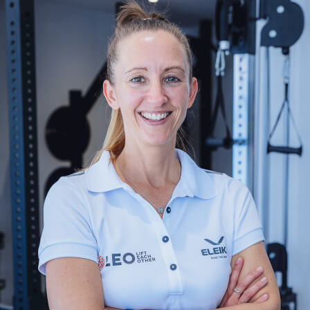 Lianne Lewis - Coach, Personal Trainer