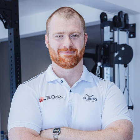 Paul Montgomery - Coach, Personal Trainer