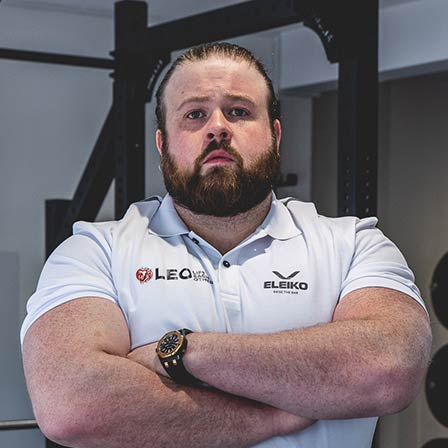 Steve Newell - Coach, Personal Trainer