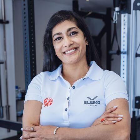 Zeenat Noorani - Mindfulness Coach